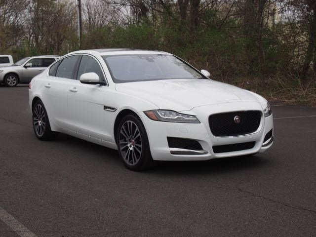 new 2016 jaguar xf 35t prestige 4dr car in willow grove j16006 jaguar willow grove. Black Bedroom Furniture Sets. Home Design Ideas